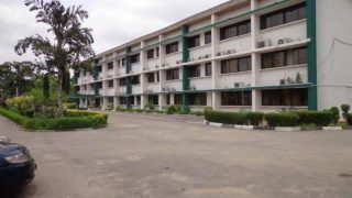 Federal Neuro-Psychiatric Hospital, Yaba