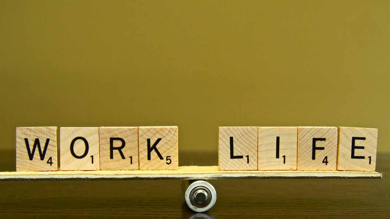 better-work-life-balance