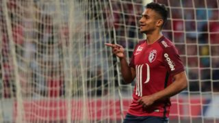 Key midfielder Sofiane Boufal pulled out of Morocco's squad for the Africa Cup of Nations on Sunday because of injury, joining influential playmaker Younes Belhanda on the sidelines.