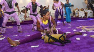 PHOTO: Anu lady ekwe