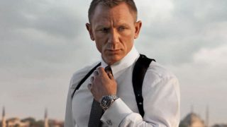 James Bond. PHOTO: Malay Mail Online
