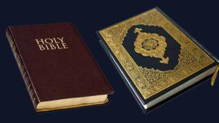 quran-and-bible