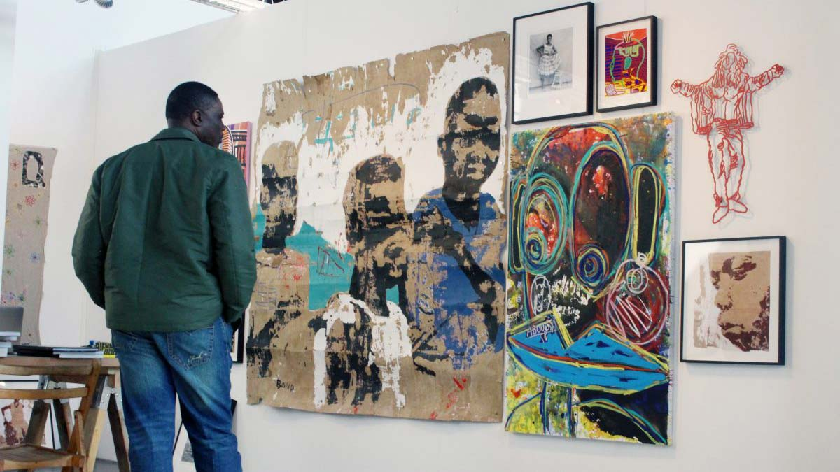 Image result for african arts in dubai 2017