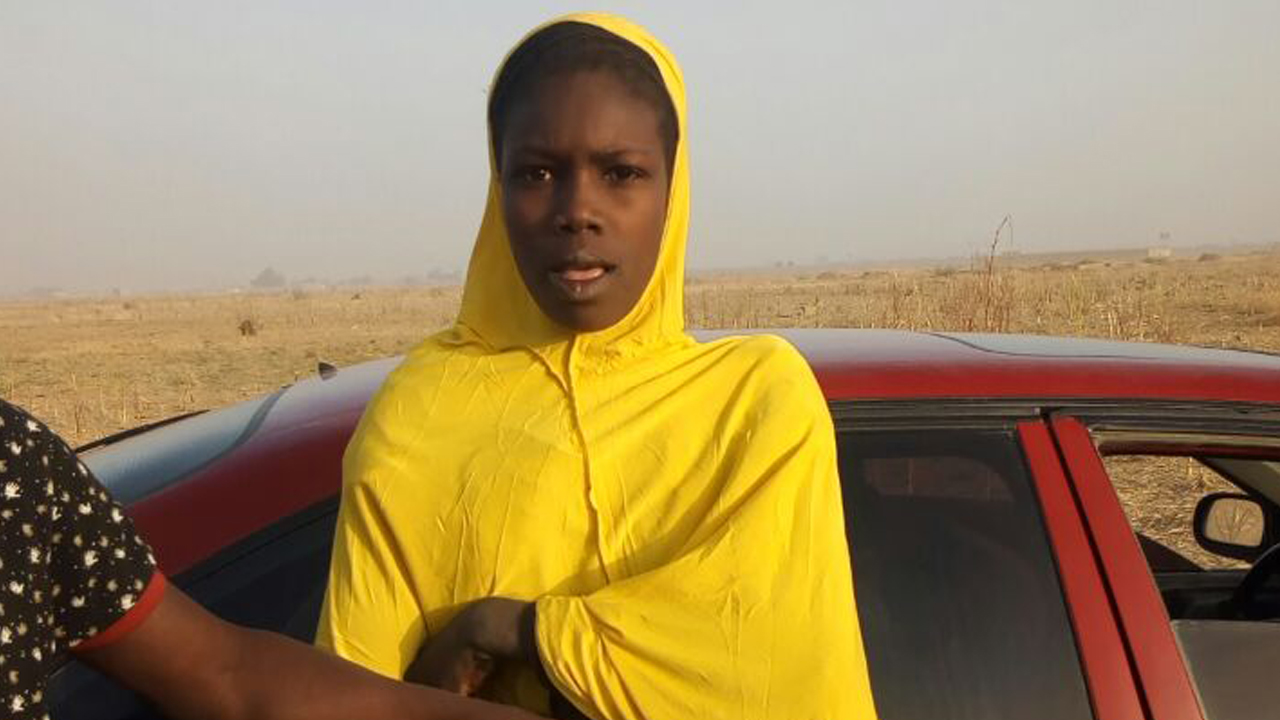 Boko Haram gave me N200 for suicide bombing, suspect says