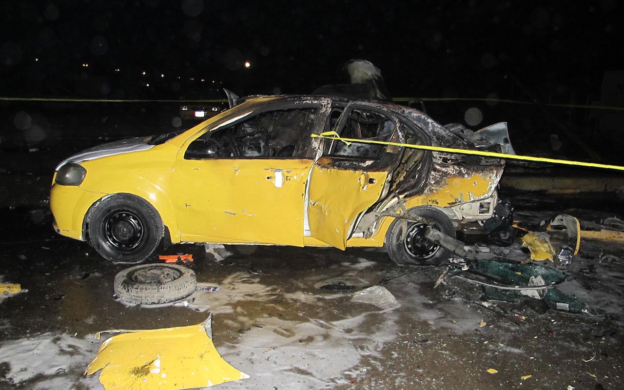 Third Baghdad car bomb in three days kills 16