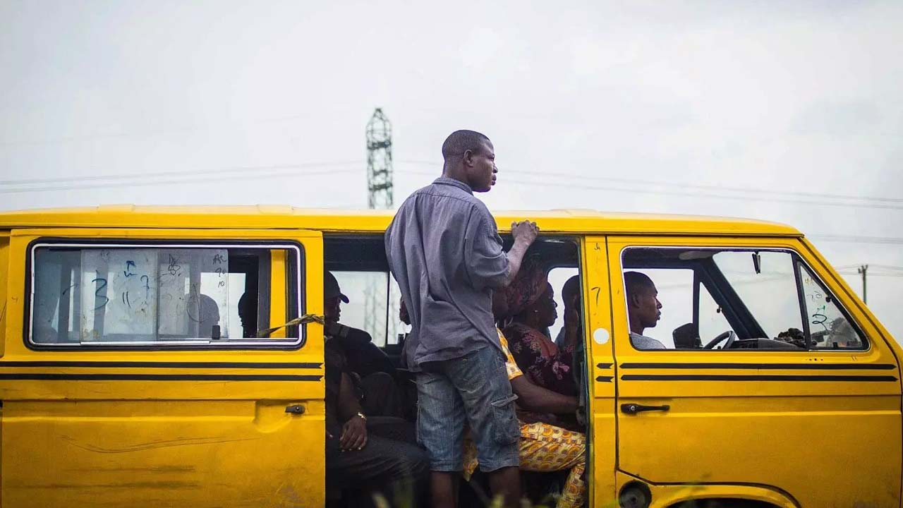 Lagos Bus conductors to wear uniforms, badges As From March 1st