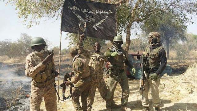 Nigerian Army kills 6 terrorists, lost 3 soldiers, 5 wounded