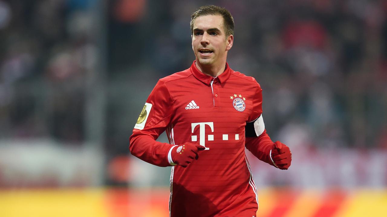 Lahm Bayern