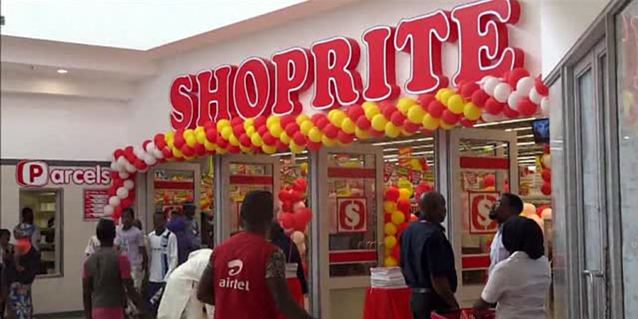 South Africa's Steinhoff and Shoprite scrap merger plan