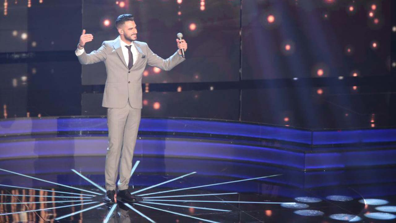Yacoub Shaheen becomes second Palestinian to win Arab Idol