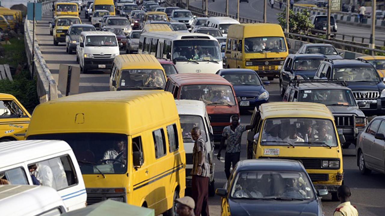 Image result for traffic jam lagos danfoss