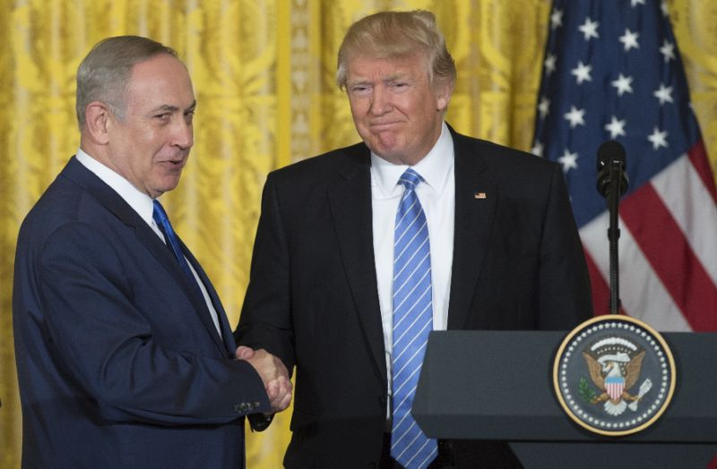 Iran says Israel 'biggest threat' to world peace