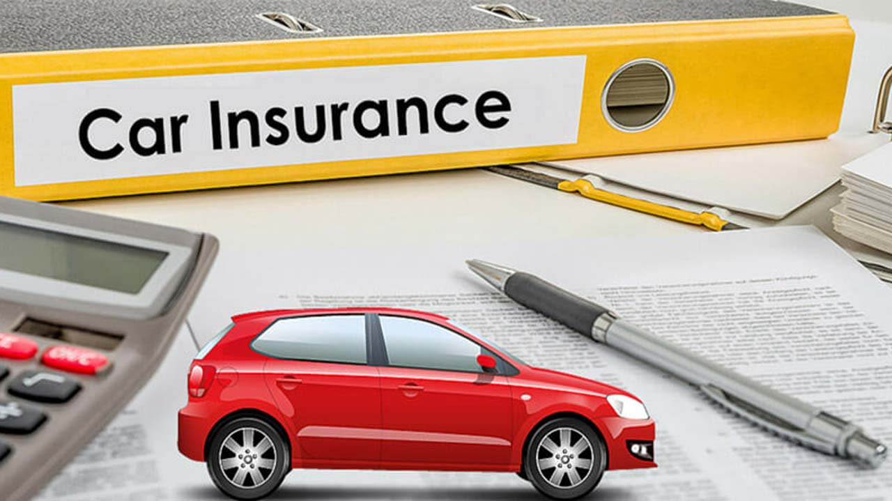 How To Get Best Car Insurance Deal
