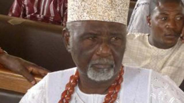 Kingmakers 'depose' first class monarch in Ondo