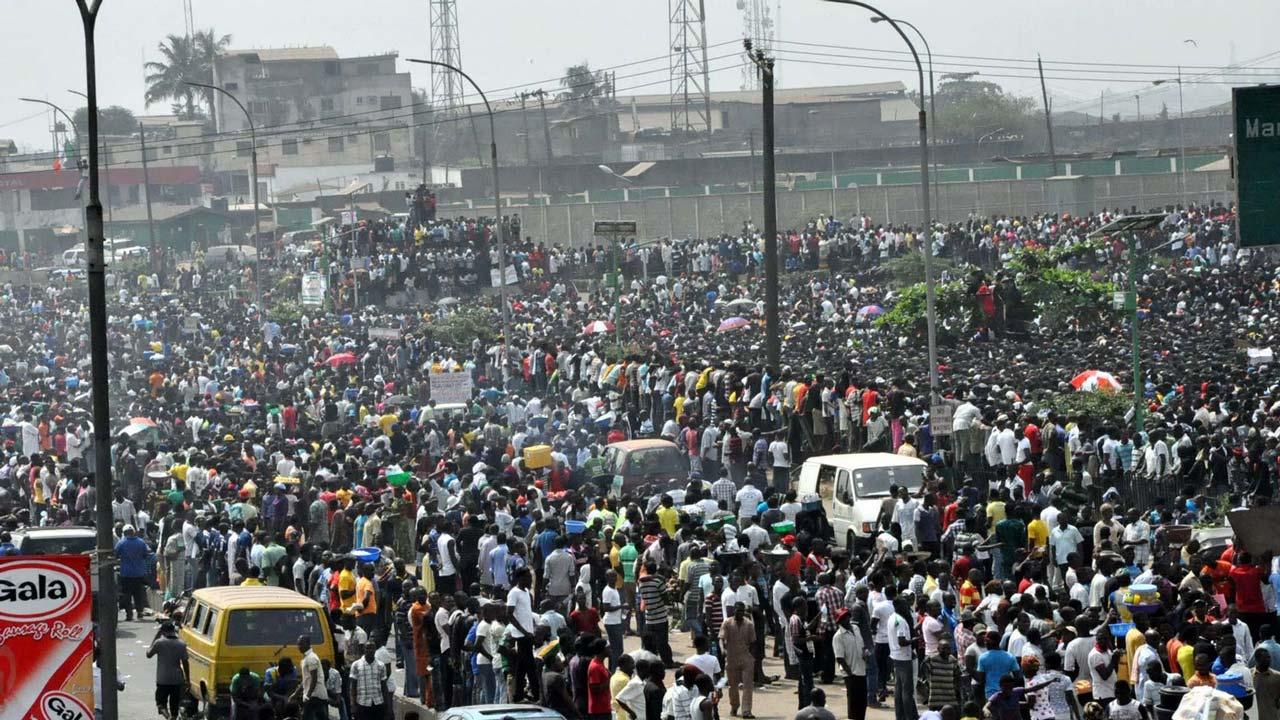 Anti-Buhari Protest: Police warn Tuface, groups