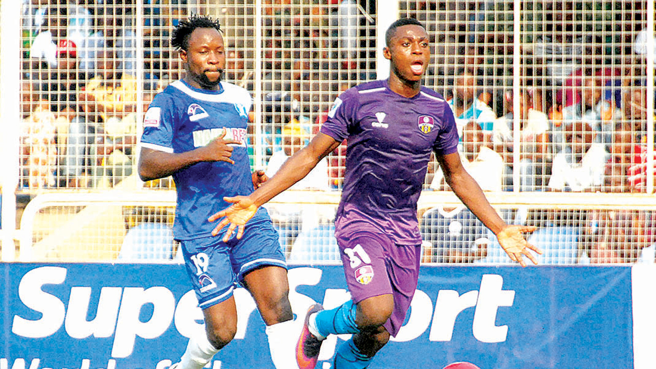 Odey maintains scoring form as MFM reclaims top spot