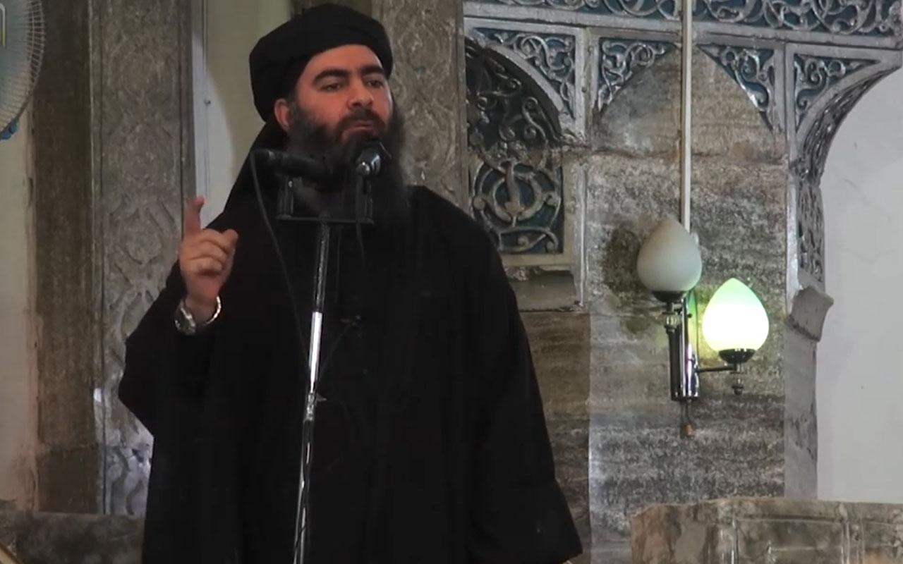 "Donald Trump annonce la mise à mort du "" calife "" Abou Bakr el Baghdadi Abu-Bakr-al-Baghdadi"