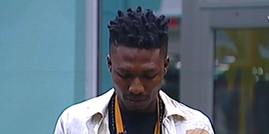 #BBNaija: Efe `Ultimate Head of House' nominates 4 for eviction