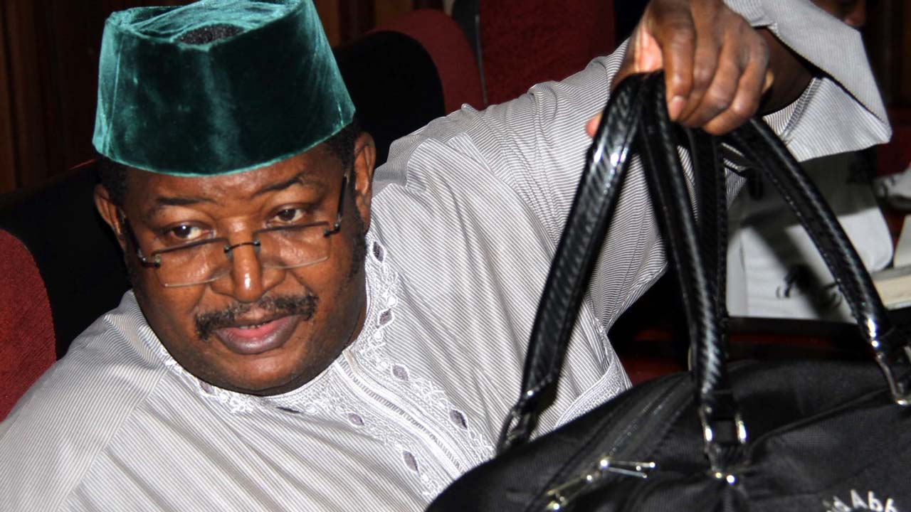 Court remands Yakubu in Kuje prison, rules on bail application March 21