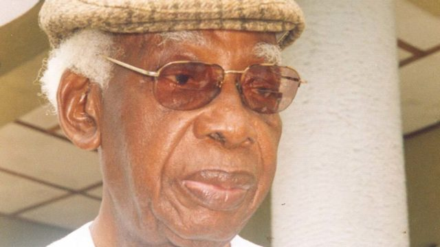 gabriel okara Gabriel okara, born 1921 in bumodi, nigeria, is a poet and novelist whose work has been translated into several languages largely self-educated, okara became a bookbinder after.