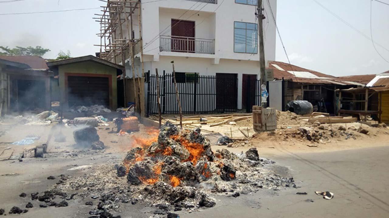 Ten feared dead in Yoruba, Hausa communities clash in Osun State