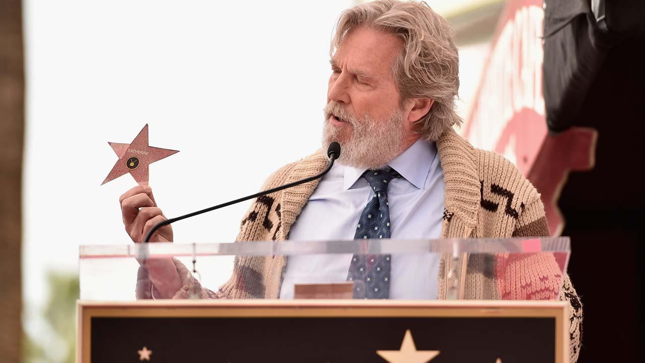 Jeff Bridges revives �...