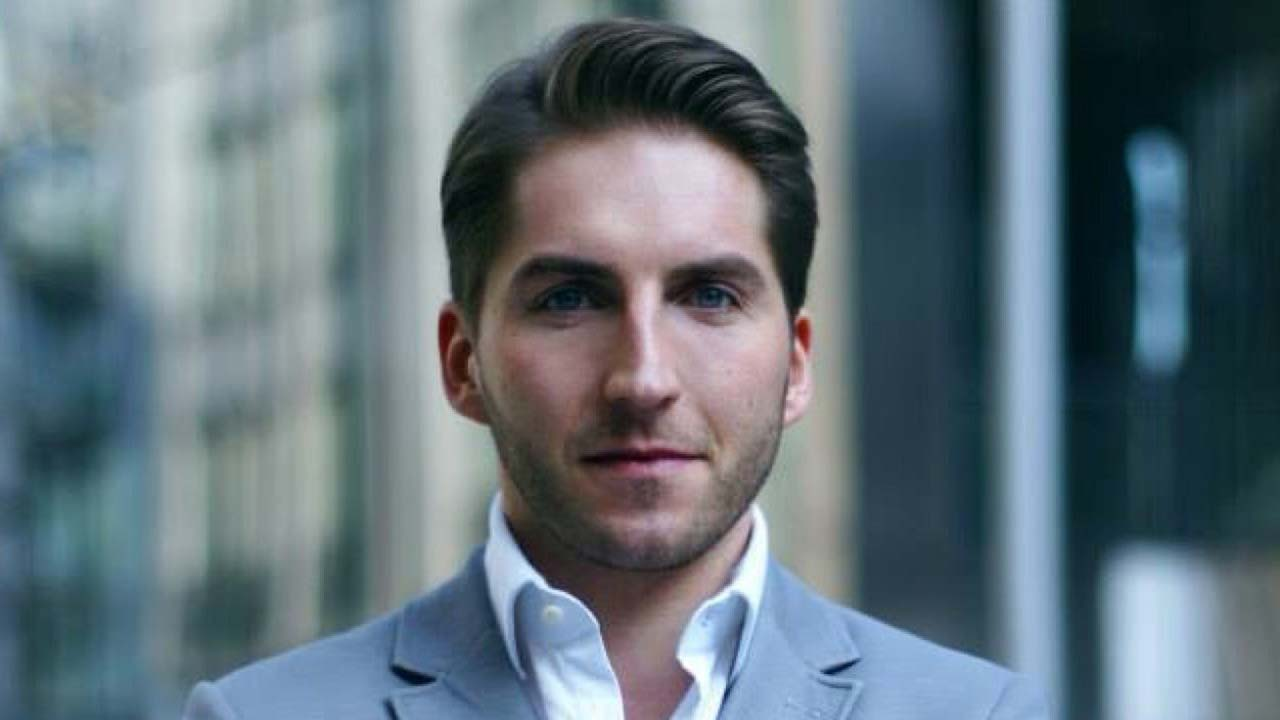 Technology Alone Can't Solve Business Problems – Marek Zmyslowski