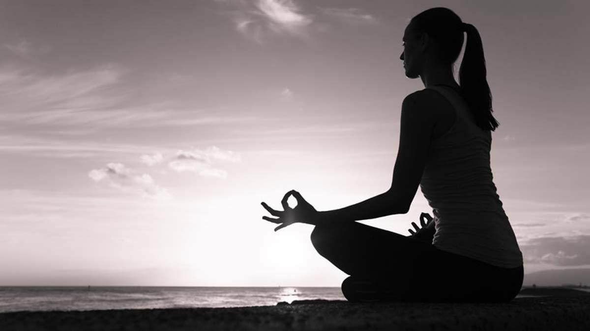 La meditación como un ejercicio - Tutor 1