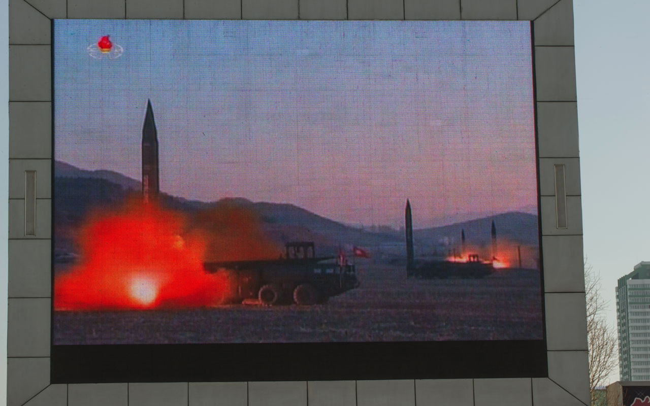 North Korea nuclear programme in 'new phase'