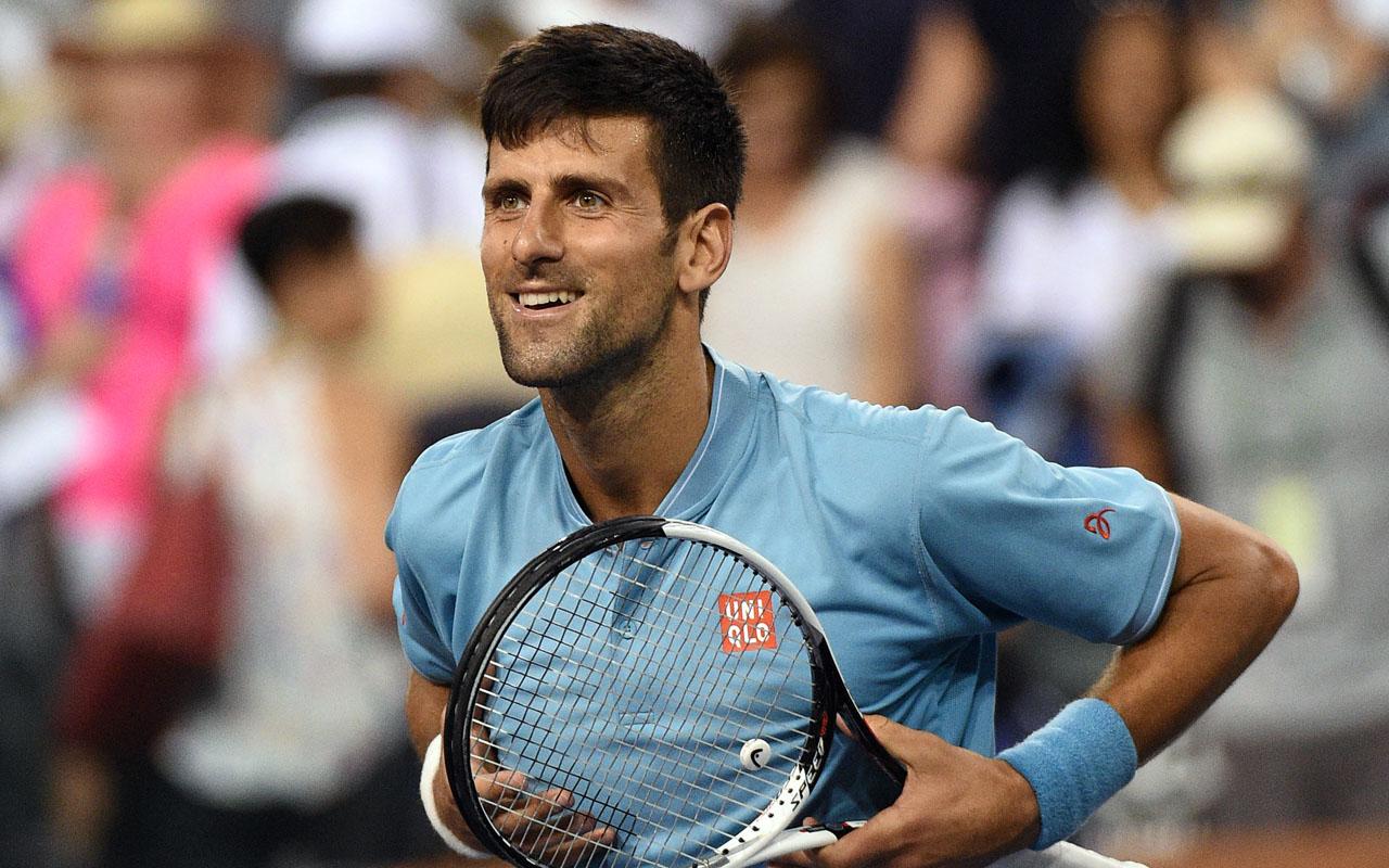 Nick Kyrgios upsets Novak Djokovic in fourth round of BNP Paribas Open