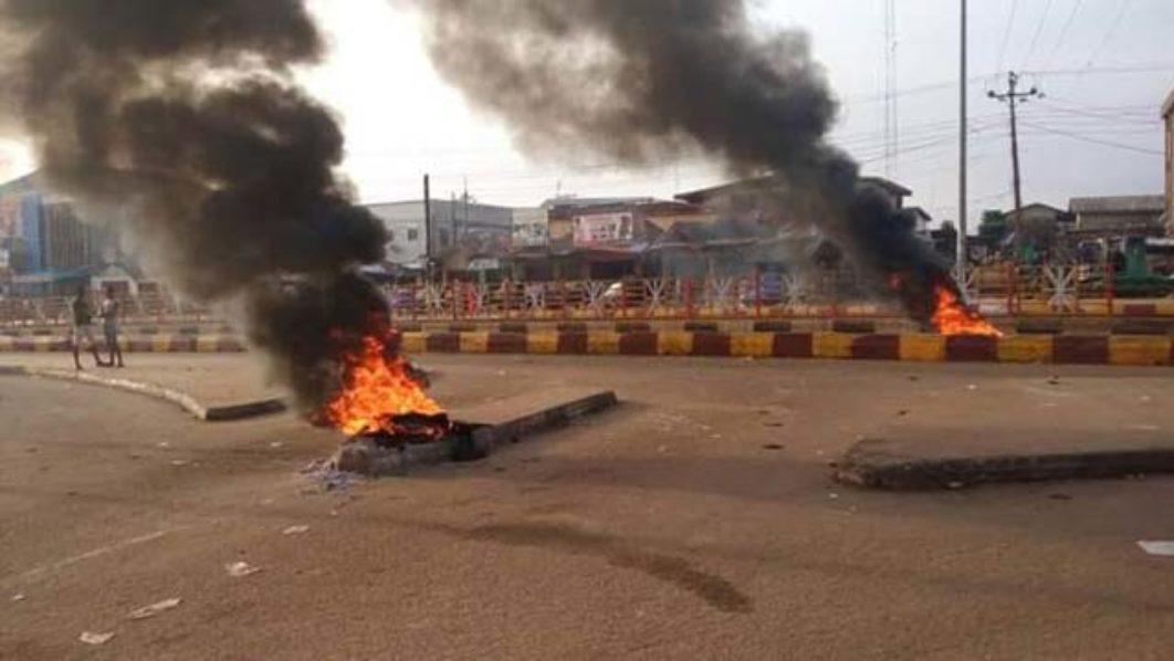 Ife crises: Afenifere steps in