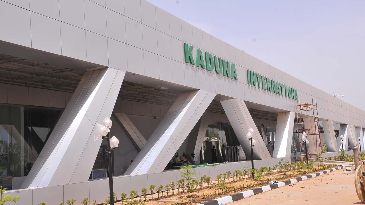 Reps raises security concerns over Kaduna airport