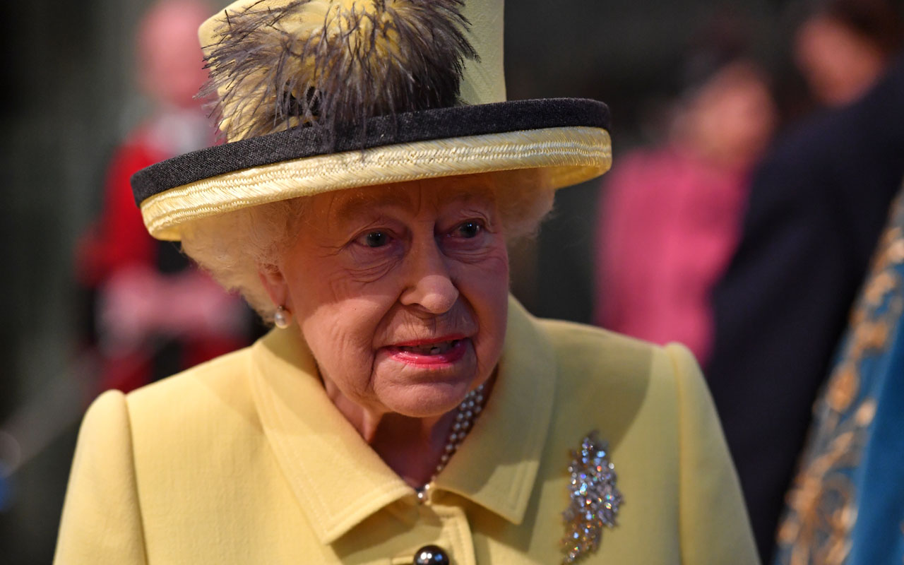 queen elizabeth - photo #16