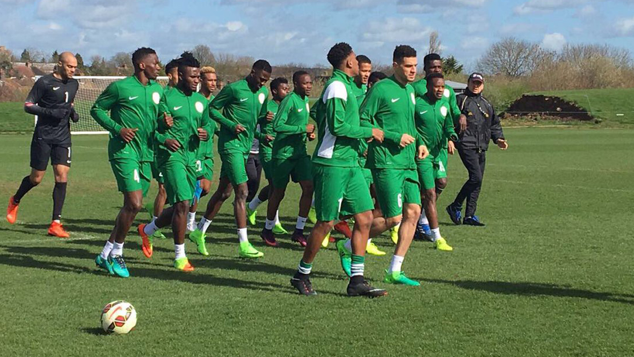Eagles tackles Senegal despite terrorist attack