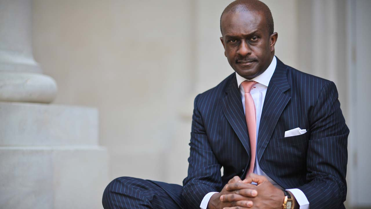 Group names Dele Babade as Advisor to CSSAF