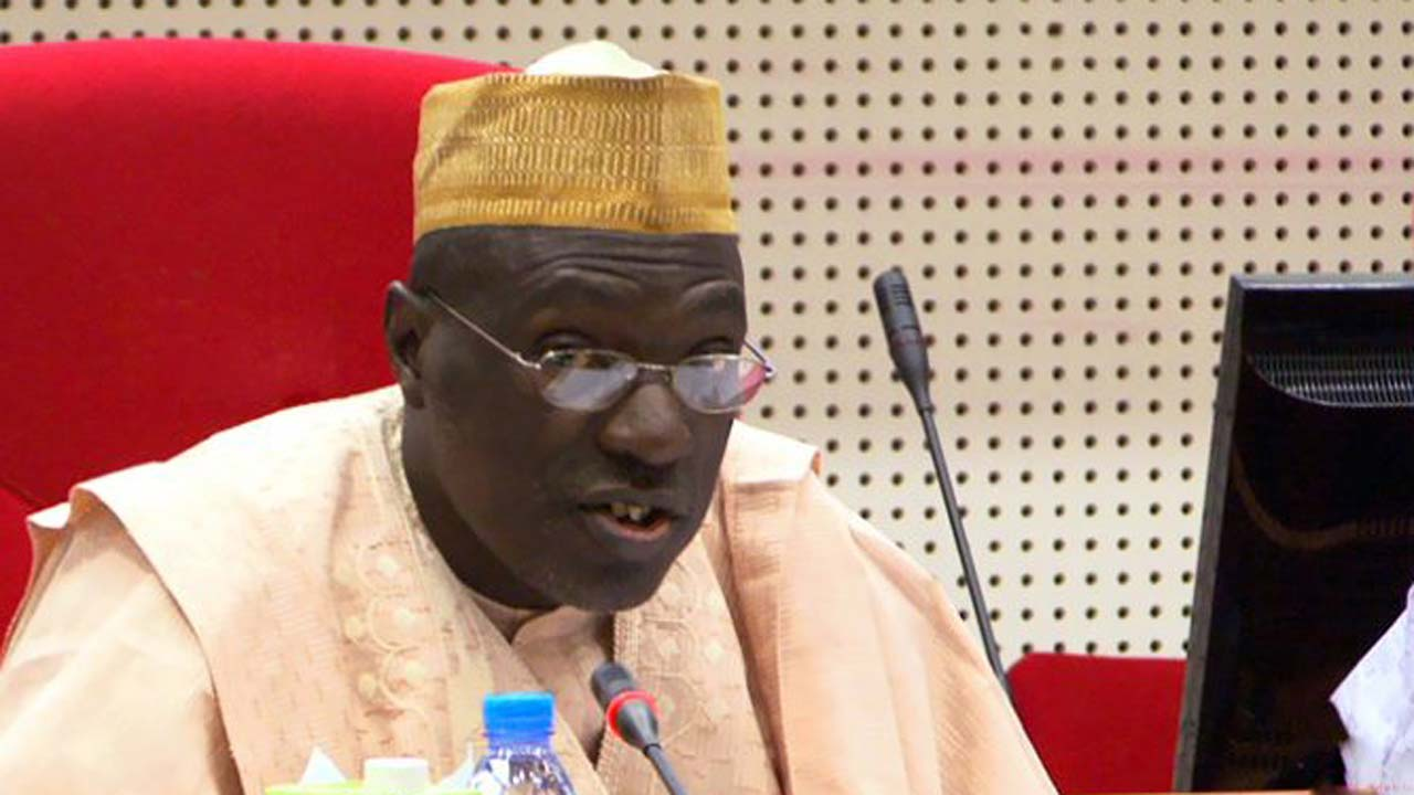 Supreme Court To Hear Sheriff's Motion Against Makarfi Faction's Appeal May 4