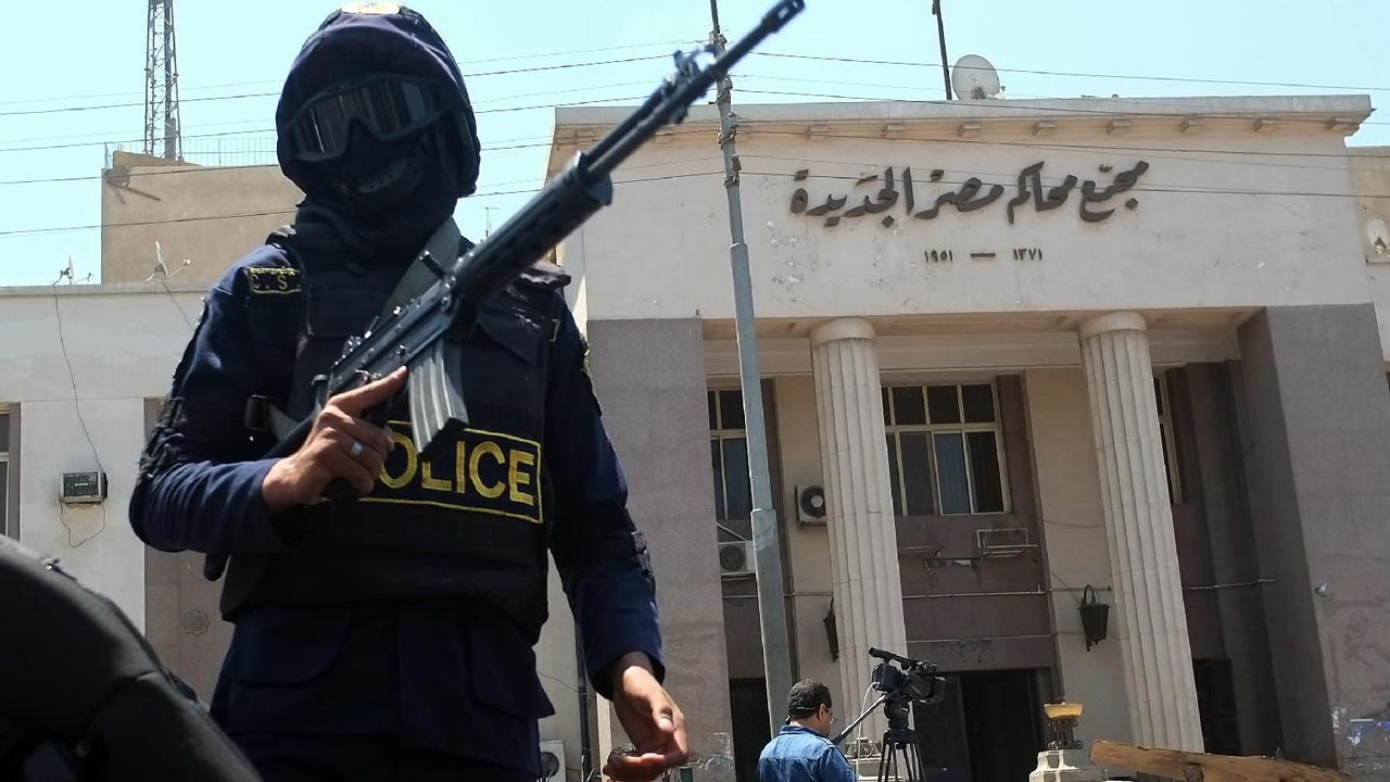 Bomb wounds 16 near police training centre in Egypt's Nile Delta