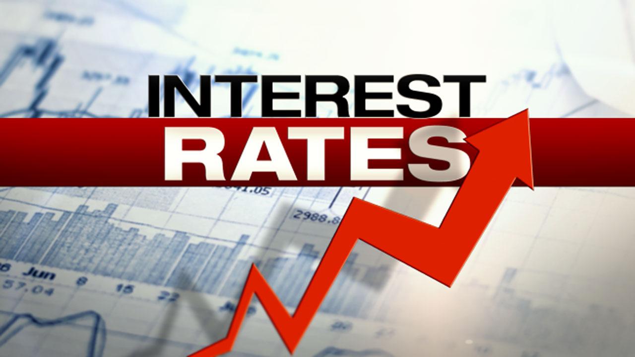 Loan Interest Increase